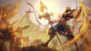 砂塵の皇帝、アジールに小規模なスキル調整が予定されているようです。